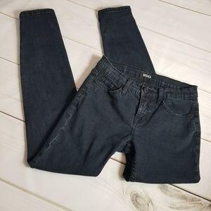 BDG Midrise Cigarette Leg Jeans